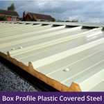 BOX-PROFILE-PLASTIC-COVERED-STEEL