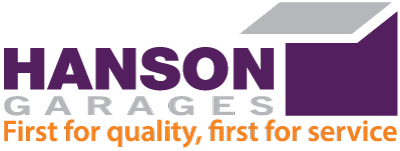 Hanson Concrete Garages