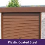 Plastic-coated-steel