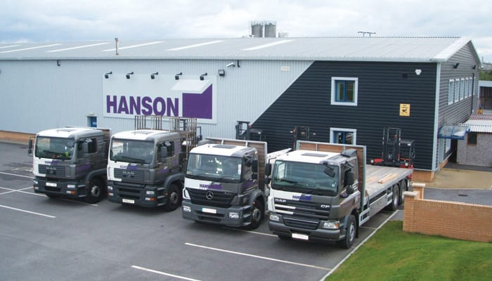 hanson premises