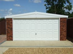 Apex-Garages