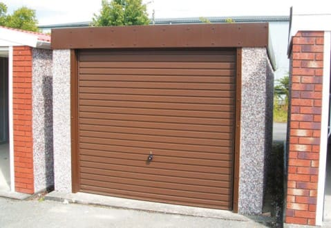 security garages