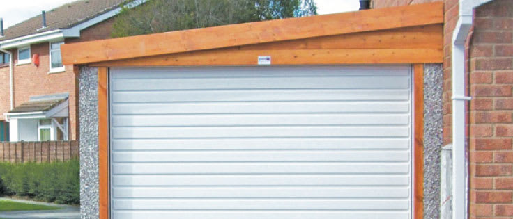 Lean To Garages