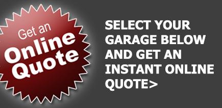 garage quote
