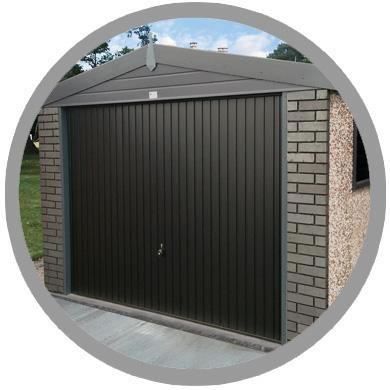graphite door