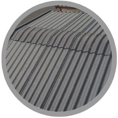 graphite roof