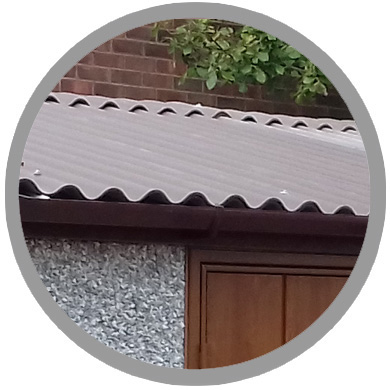 woodthorpe roof