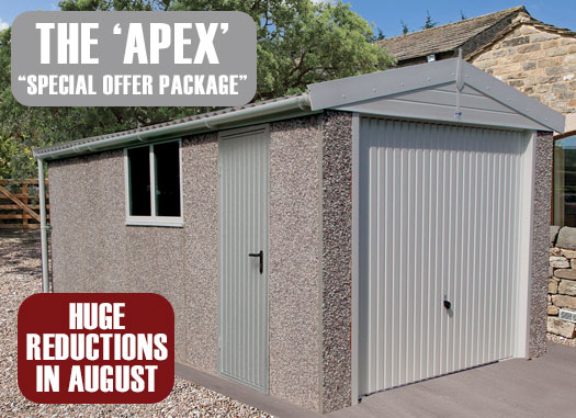 apex special offer