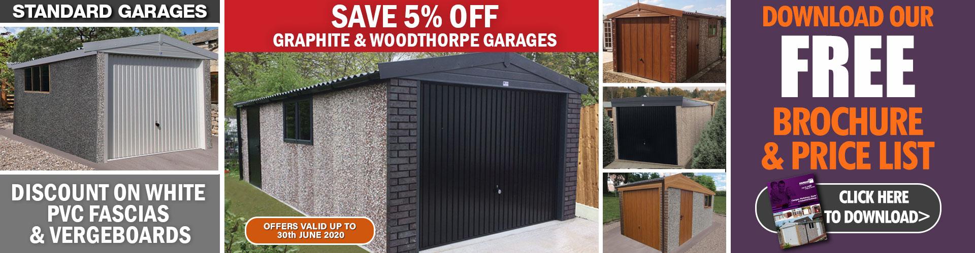 garages offer