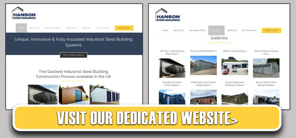 steel website