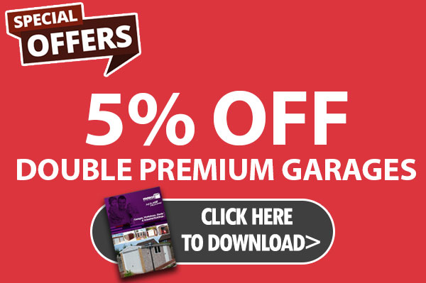 garages offers