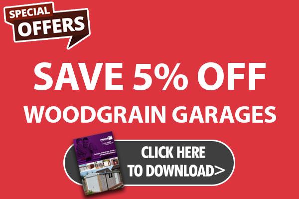 Hnaon Garages Offer