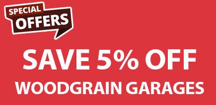 woodgrain offer